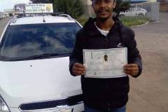 Smitties Driving School Pass 13