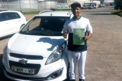 Smitties Driving School Pass 14