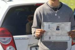 Smitties Driving School Pass 6
