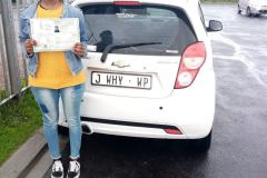 Smitties Driving School Pass 7