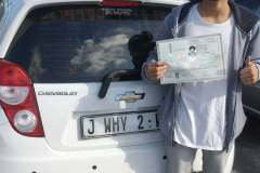 Smitties Driving School Pass 9