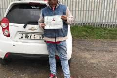 Smitties Driving School Pass 11